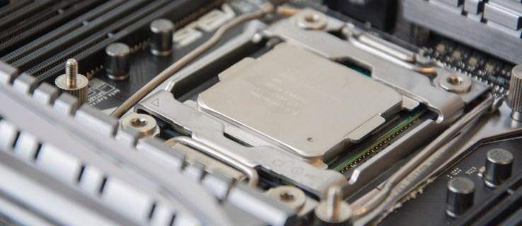 Broadwell-E review: Intel's ten-core Core i7-6950X tested