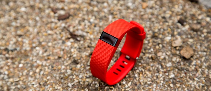 Fitbit Charge HR review: Super features, but could be more sleek