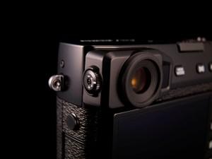 Fujifilm XPro-2 viewfinder