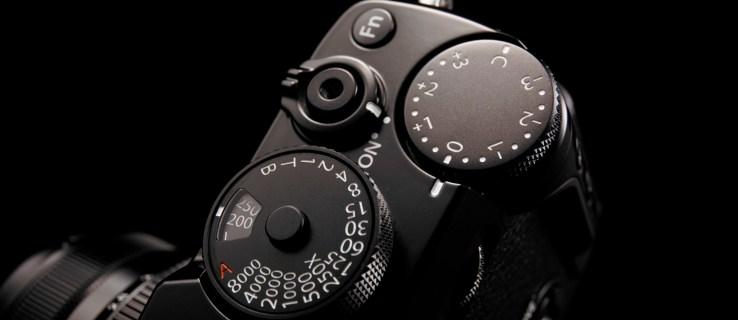 Fujifilm X-Pro2 review: A classy retro rangefinder