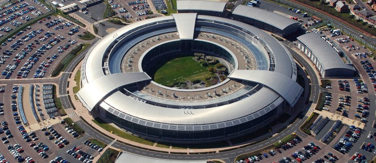 "GCHQ, MI5 and MI6 ""unlawfully"" collected data for over a decade"