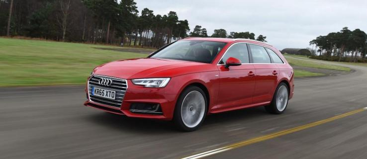 New Audi A4 Avant review (2016): Serious tech in a stylish, refined package