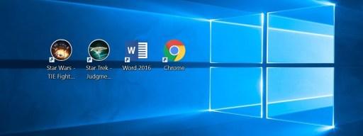 remove shortcut arrow windows 10