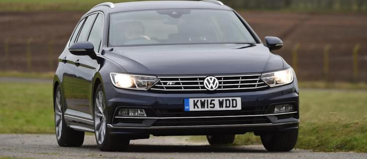 Volkswagen Passat (2016) review: This tech heavyweight delivers where you need it most