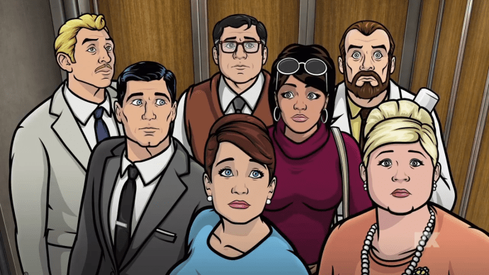 best_netflix_shows_archer