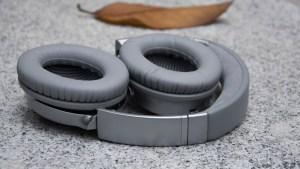 Bose QuietComfort 35 ear pads