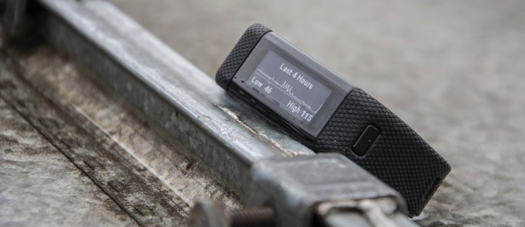 Garmin Vivosmart HR+ review: A brilliant fitness band still worth a look in 2018