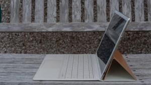 Huawei MateBook side view