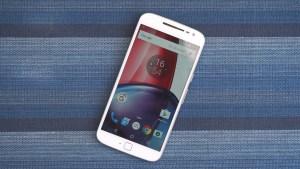 Motorola Moto G4 Plus review: Screen