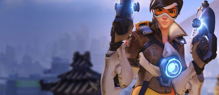 Overwatch wants you to love it, and it's hard not to