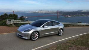 Tesla is pitching Model 3 customers entry-level Model S to reduce waiting times