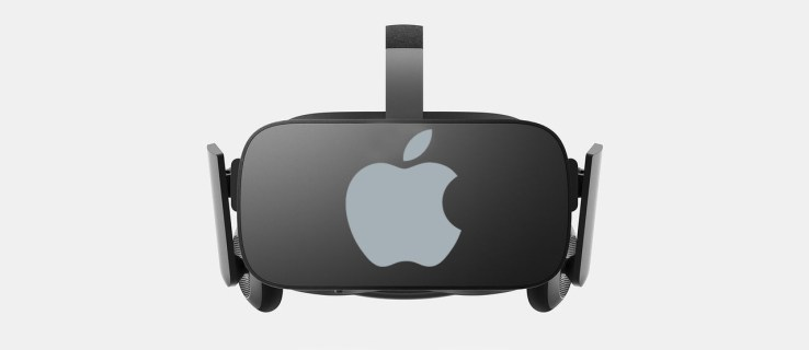 What is Apple's secret VR project all about?