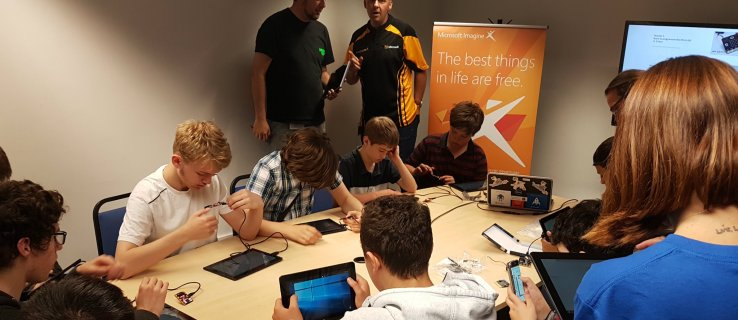 Why empowering students with autism pays dividends for tech companies