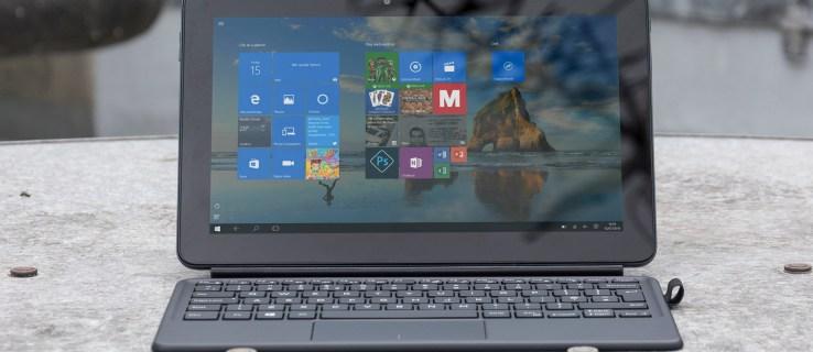 Dell Latitude 11 5179 review: A versatile business tablet