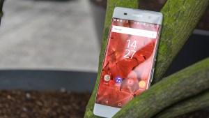 Sony Xperia XA lead image