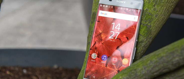 Sony Xperia XA review: Where did the bezels go?