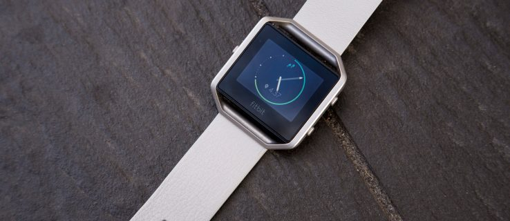 Fitbit Blaze review: A solid tracker, but should you buy the Versa?