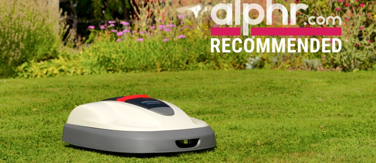 Honda Miimo review: The robot that makes mowing child's play
