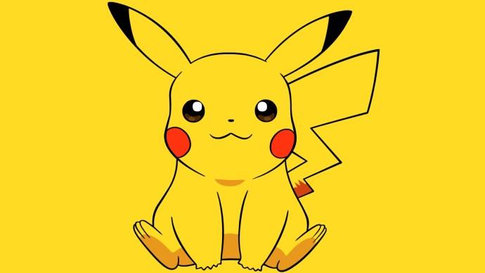 How to download Pikachu in Pokémon Go