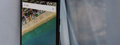 Google Nexus 5: Buttons