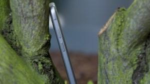 Samsung Galaxy A5 edge closeup