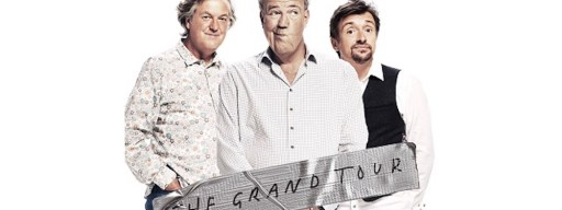 The Grand Tour release date and news: Watch footage from Jeremy Clarkson's new car show