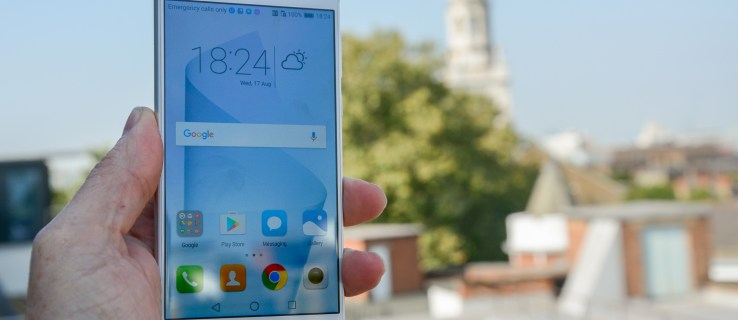 Honor 8 review (hands-on): There's something special about Honor's new flagship