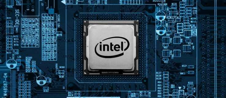 Artificial intelligence is now Intel's major focus