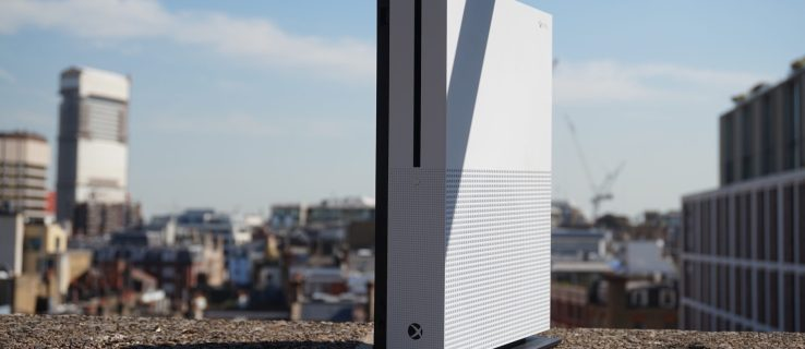 Xbox One S review: Prices drop on an ace console