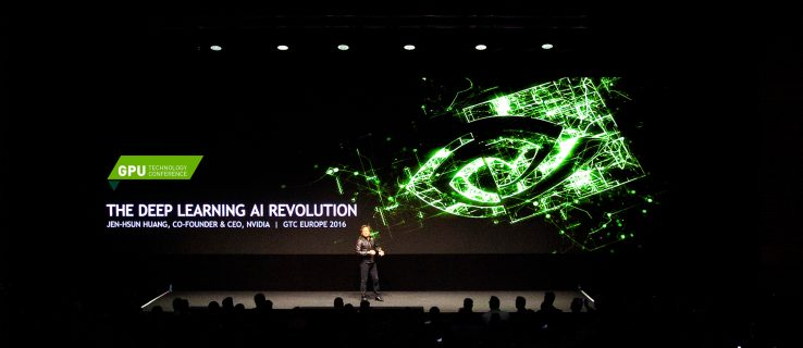 Nvidia's pitch as