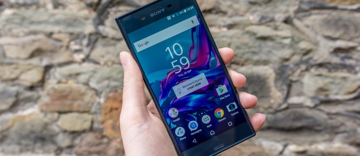 Sony Xperia XZ review: A solid effort, but not the best