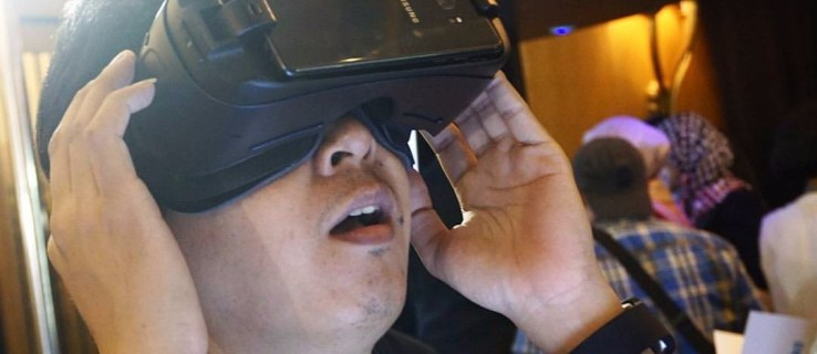21st-century HR: How VR is changing the face of training