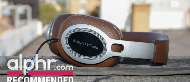 Bowers & Wilkins P9 Signature review: Incredible sounding headphones, but the price is high