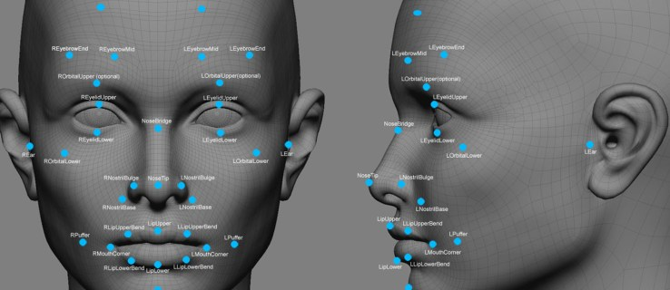 Facial recognition to catch terrorists in New York