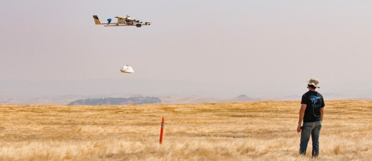Droning on: the challenges facing drone delivery