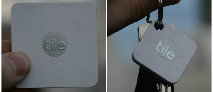 Tile Mate and Tile Slim review: Bluetooth lost and found tags just got lighter