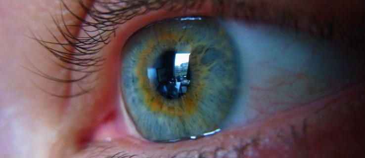 Space is ruining astronauts' perfect eyesight – this could be why