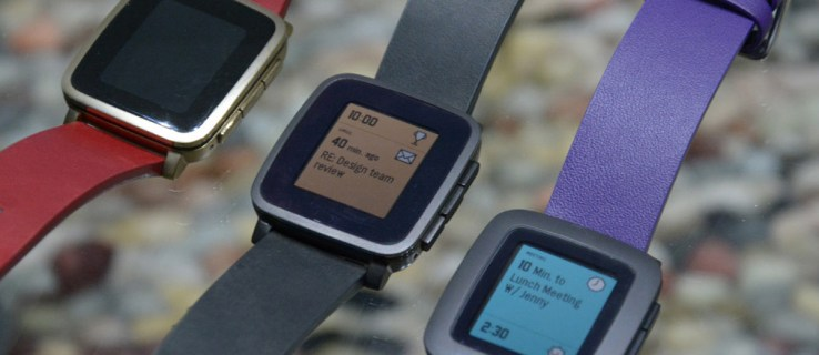 Pebble ceases hardware production after selling software business to Fitbit