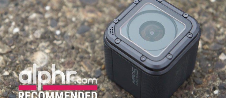 GoPro Hero 5 Session review: Small but mighty, and now on offer