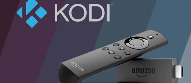 How To Unlock an Amazon Fire TV Stick