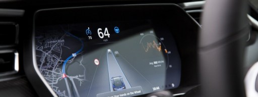 Why Tesla's new Autopilot update poses some big questions for driverless car tech