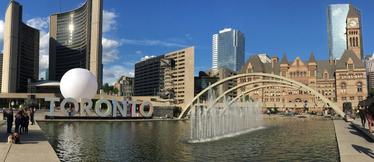 Canadá planea cazar furtivamente talentos tecnológicos que huyen de la prohibición de viajar de EE. UU.