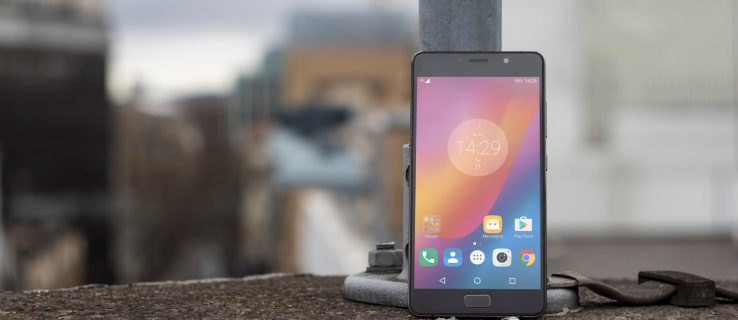 Lenovo P2 review: Unparalleled smartphone battery life