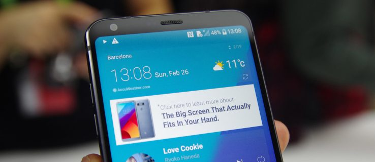 LG G6 review (hands-on), release date and news: UK price revealed