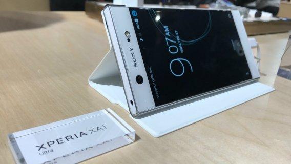 Sony Xperia Xa1 And Xa1 Ultra Review  Mid