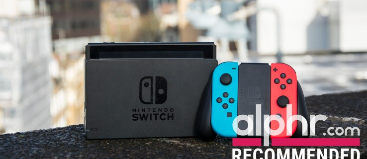 Nintendo Switch review: The finest Nintendo console yet