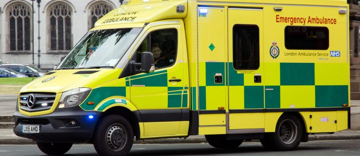 No-one is blameless when it comes to the NHS WannaCry hack