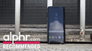 Samsung Galaxy S8 review award winning header