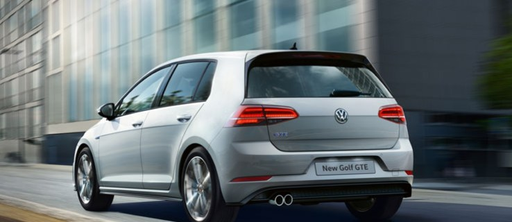 Best hybrid cars in 2018 UK: From i8 to Golf GTE, these are the best hybrids on sale