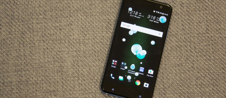 HTC U11 review: Should you pay extra for the Plus?